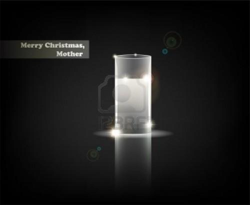 11422593 quot feliz navidad mama quot a partir de serie de tarjetas minimalistas contemporaneos de felicitac e1354993612839 Imágenes de navidad a la madre