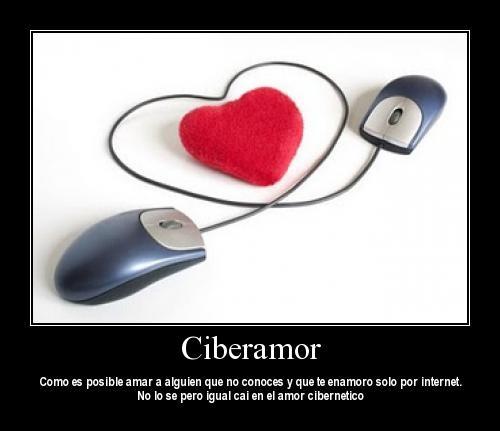amor cibernetico