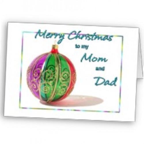 felices navidad mama y bal multicolor del vidrio d tarjeta p137385101197405150en8zg 216 e1354993737636 Imágenes de navidad a la madre