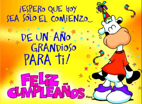 feliz cumple e1354993149472 Imágenes para cumpleaños