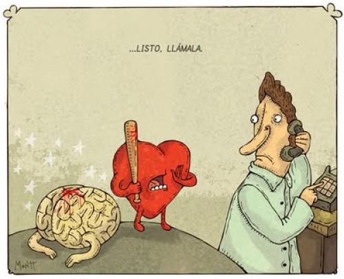 El amor y la razon