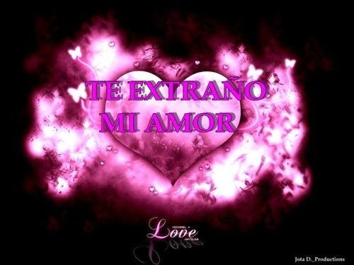 581319 238159196287583 771299834 n Te extraño mi amor