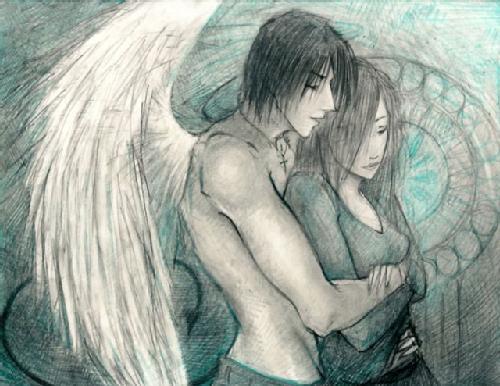 Un Angel Llego A Mi Vida