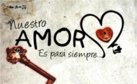 images Nuestro amor es para siempre