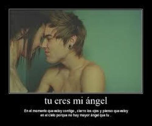 Tu Eres MI Angel