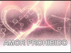 1 300x225 El amor prohibido
