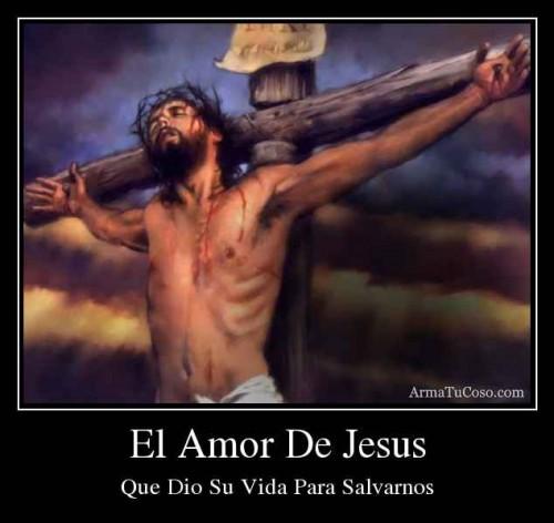 armatucoso-el-amor-de-jesus-885217