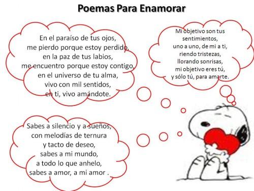 versos de amor cortos e1393522679767 Poemas de dedicatoria