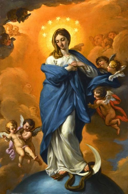 La Inmaculada07 La purisima