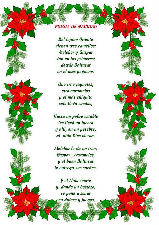 Poema de amor para Navidad