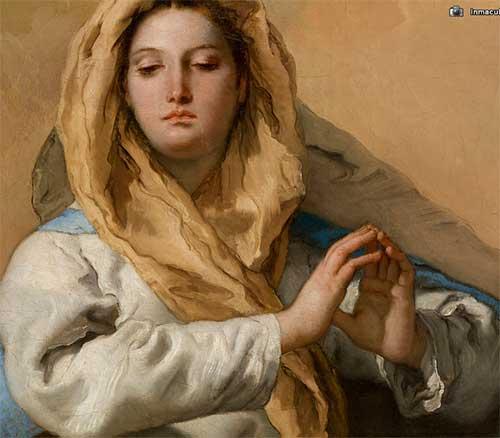 inmaculada 2 La purisima