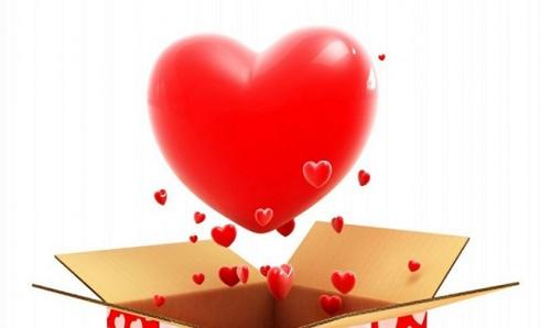 que regalar en san valentin e1423880608921 Amor del Grande en San Valentin