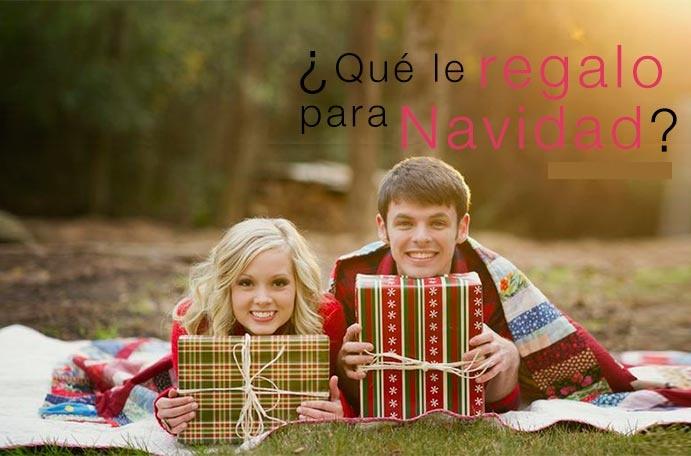 obsequios de navidad