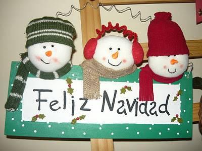Feliz navidad y feliz a o nuevo 2016 for Cartel puerta