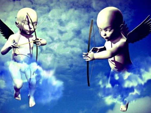 imagenes de Cupido