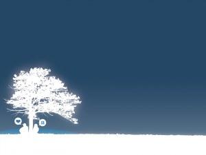 Imágenes de amor minimalista
