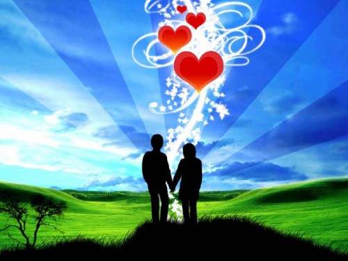 imagenes-de-amor-3D