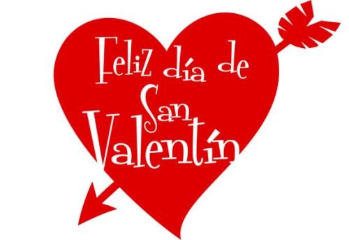 Imagenes de amor para San Valentin