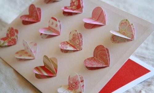 Tarjetas para el día de los enamorados