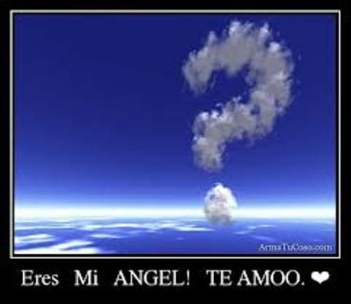 Eres Mi ángel
