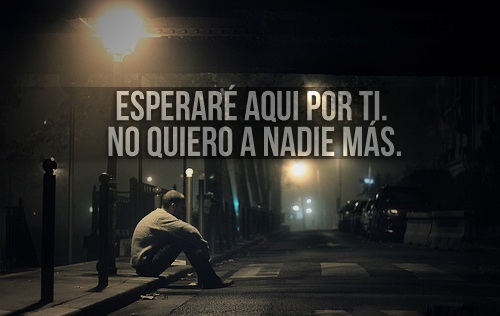 Esperaré por ti