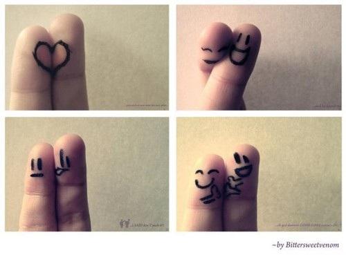 Imágenes lindas de amor