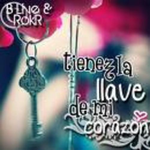 La llave de mi corazon
