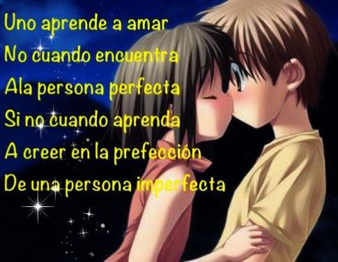 Tú amor es un sueño