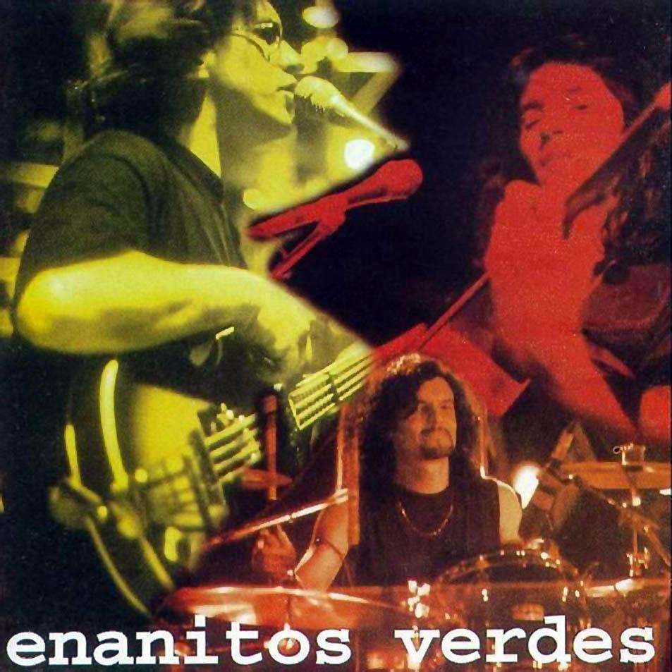 Enanitos_Verdes-Traccion_Acustica-Frontal