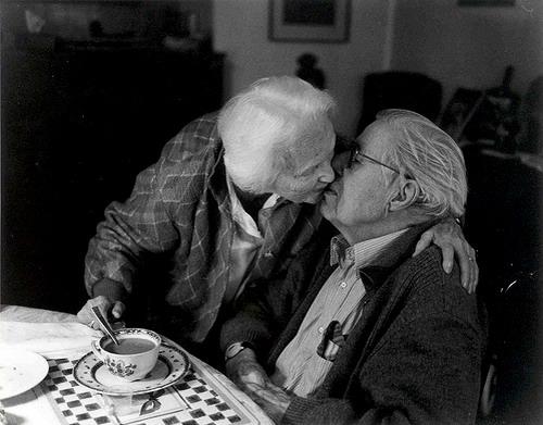 amor para toda la vida