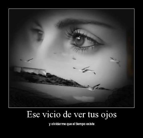 Tus ojos
