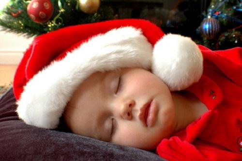 Bebes Navideños
