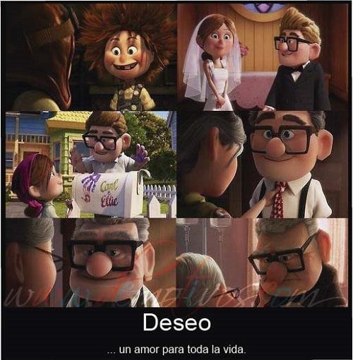 Amor y Deseo