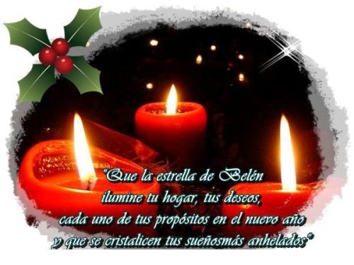Frases de amor en navidad