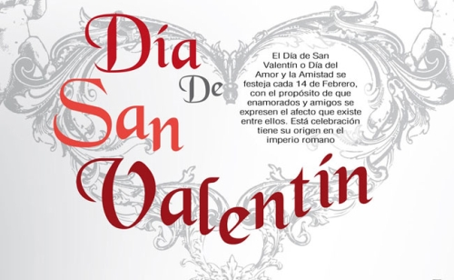 Videos para San Valentín