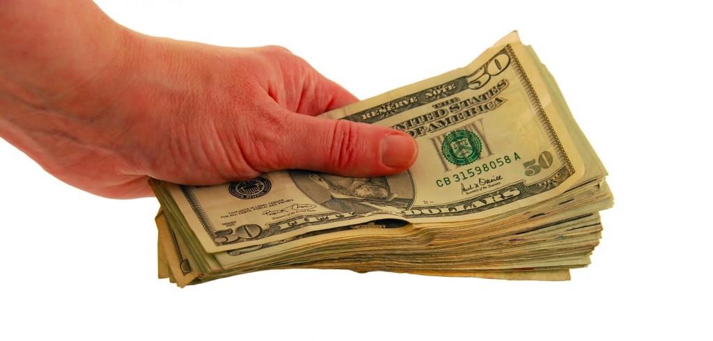 mano-dinero